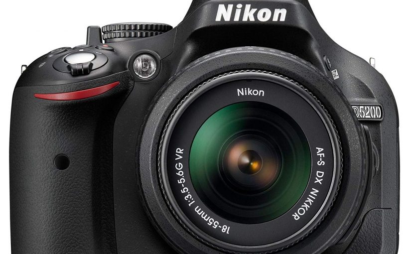 Digital SLR Camera Review – The Cutting Edge Review